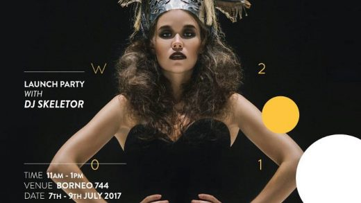 Borneo Fashion Week 2017: the Biggest Fashion Event in Borneo is Happening in July
