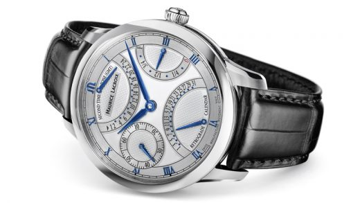 Introducing the Maurice Lacroix Masterpiece Collection at the Baselworld 2017