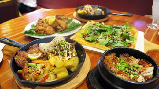 Restaurant Review: The Café BBQ, Miri