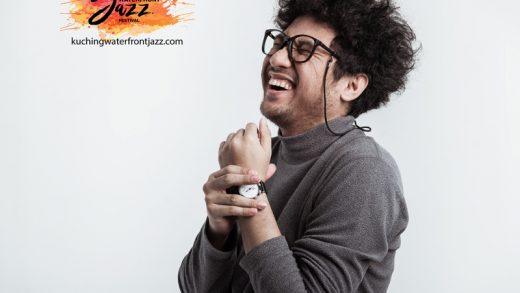 Jazz it Up at the Kuching Waterfront Jazz Festival
