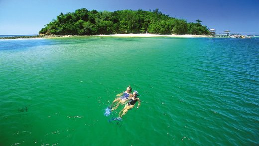 The Islands & Beaches of Kota Kinabalu