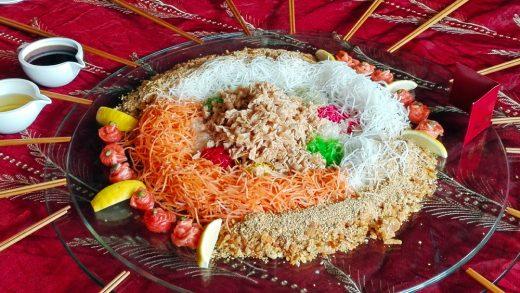 Celebrate the Lunar New Year at Le Meridien Kota Kinabalu