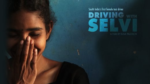 "Living Life in The Front Seat: ""Driving With Selvi"""