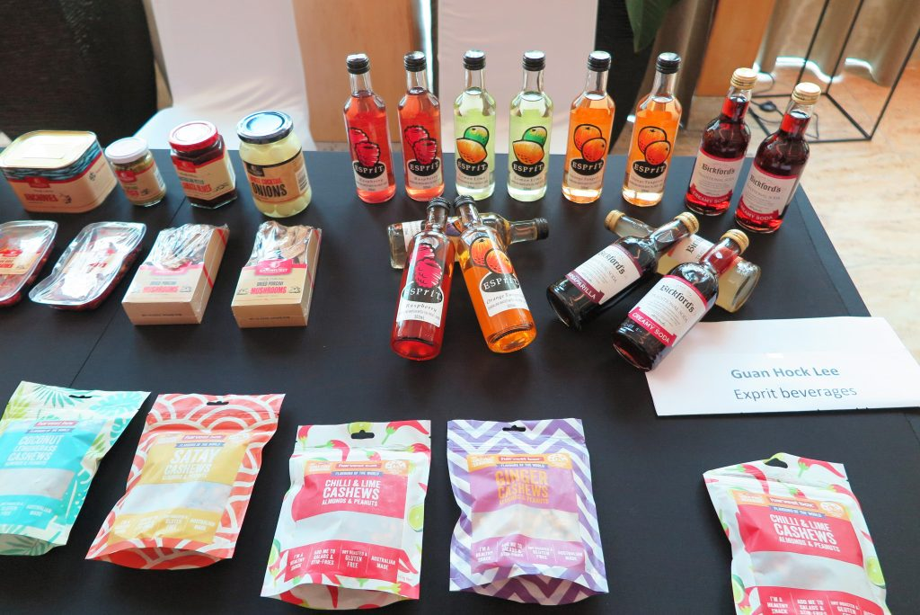 """Taste of Australia"""" Wows Palates for Second Time Running"""