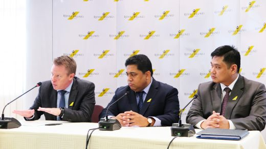 Royal Brunei Airlines Set to Launch Direct Flights to London Starting October