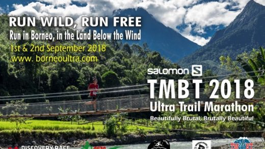 TMBT Ultra-Trail® Marathon – are YOU up for the Challenge?