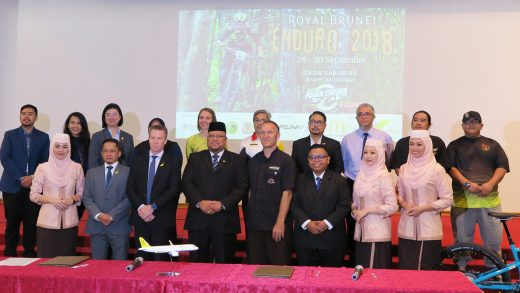 Royal Brunei Enduro 2018 Set To Light Up Local Trails Once Again