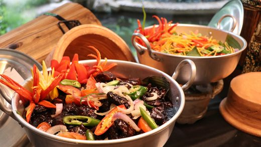 A Showcase of Malay Archipelago Delights this Ramadan at Sama-Sama Hotel KLIA