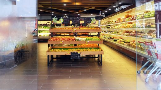 Explore Produce Paradise at Farmgate Trading