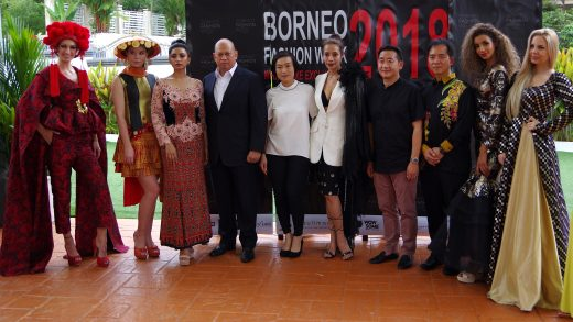 Borneo Fashion Week Rearing To Hit Runways Again In September