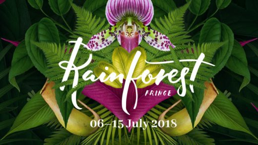 Rainforest Fringe Festival