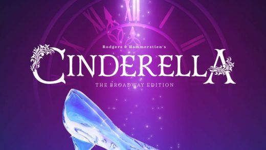 Relentless Brings Rodgers & Hammerstein's Cinderella To The Big Stage