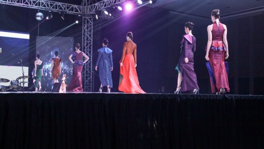 Borneo Fashion Week 2018 Closes in Style