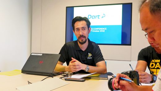 Dart – the Local Ride-Hailing App Seeking More Drivers to Meet Demands