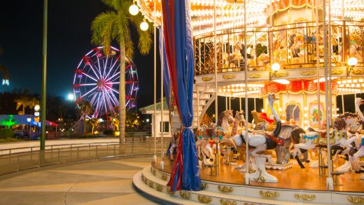 Jerudong Park Invites Visitors To Create New Memories With Their December Activities