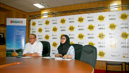 The Asia MTB Series Comes to Brunei