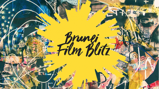 Brunei Film Blitz 2019 Set to Inspire and Educate Future Filmmakers