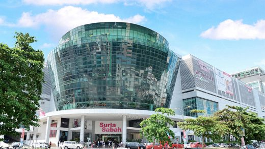 Exclusive for Bruneians: Great Deals and Privileges at Suria Sabah Shopping Mall in Kota Kinabalu