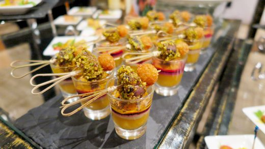 Brunei Gastronomy Week 2019 Turns Humble Local Cuisine into Fine Dining