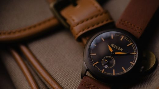 Nayan Co's Timepieces Are Definitely One To Watch Out For