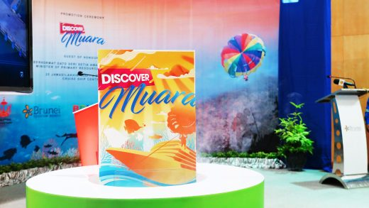 Discover, Enjoy and Explore Muara