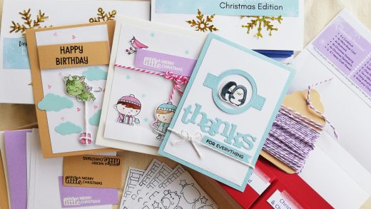 Crafting with Soul: Vera Papercrafts