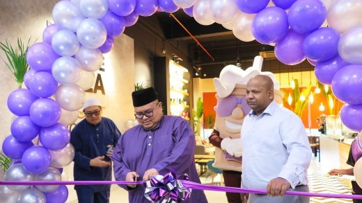 Coffee Bean and Tea Leaf Celebrates Opening of Its Latest Gourmet Outlet