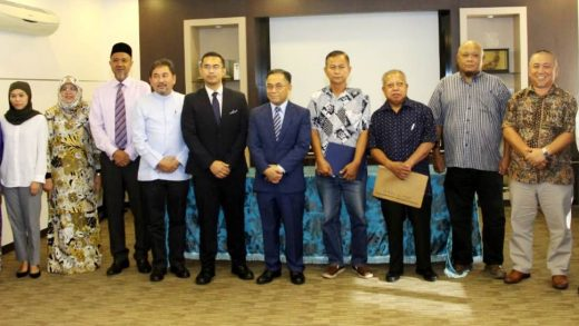Royal Brunei Catering Signs Contractual Agreements and MOUs With Local Agricultural Companies
