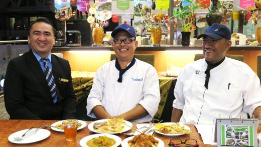 "Anjung Saujana Restaurant Brings Back A ""Taste of Malaysia"""