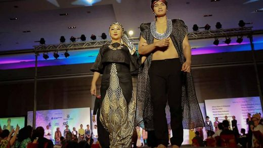 Turning Heads With Neng Kho Razali's Turbans