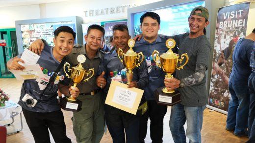 Online Registration for Final Installment of Brunei Bird Race Series 2019 Now Open