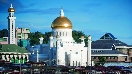 Things we love about Brunei (right now)
