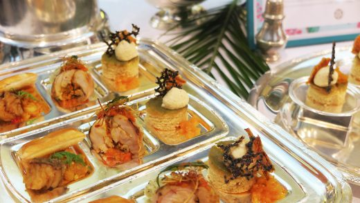 Brunei Gastronomy Week 2021 Wows With Elevated Traditional Cuisine